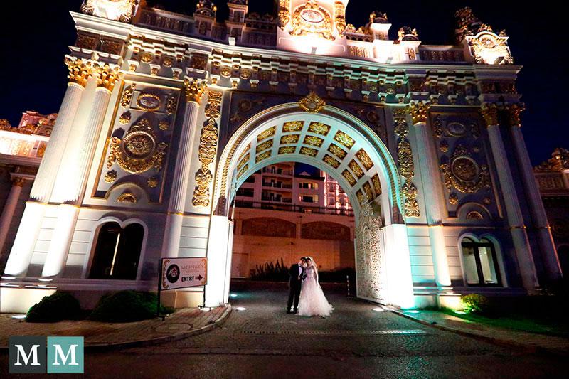 Mardan Palace Antalya