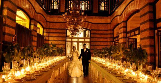 İstanbul Pera Palace