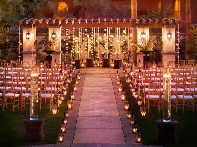 5 REASONS FOR A MEMORABLE AUTUMN WEDDING
