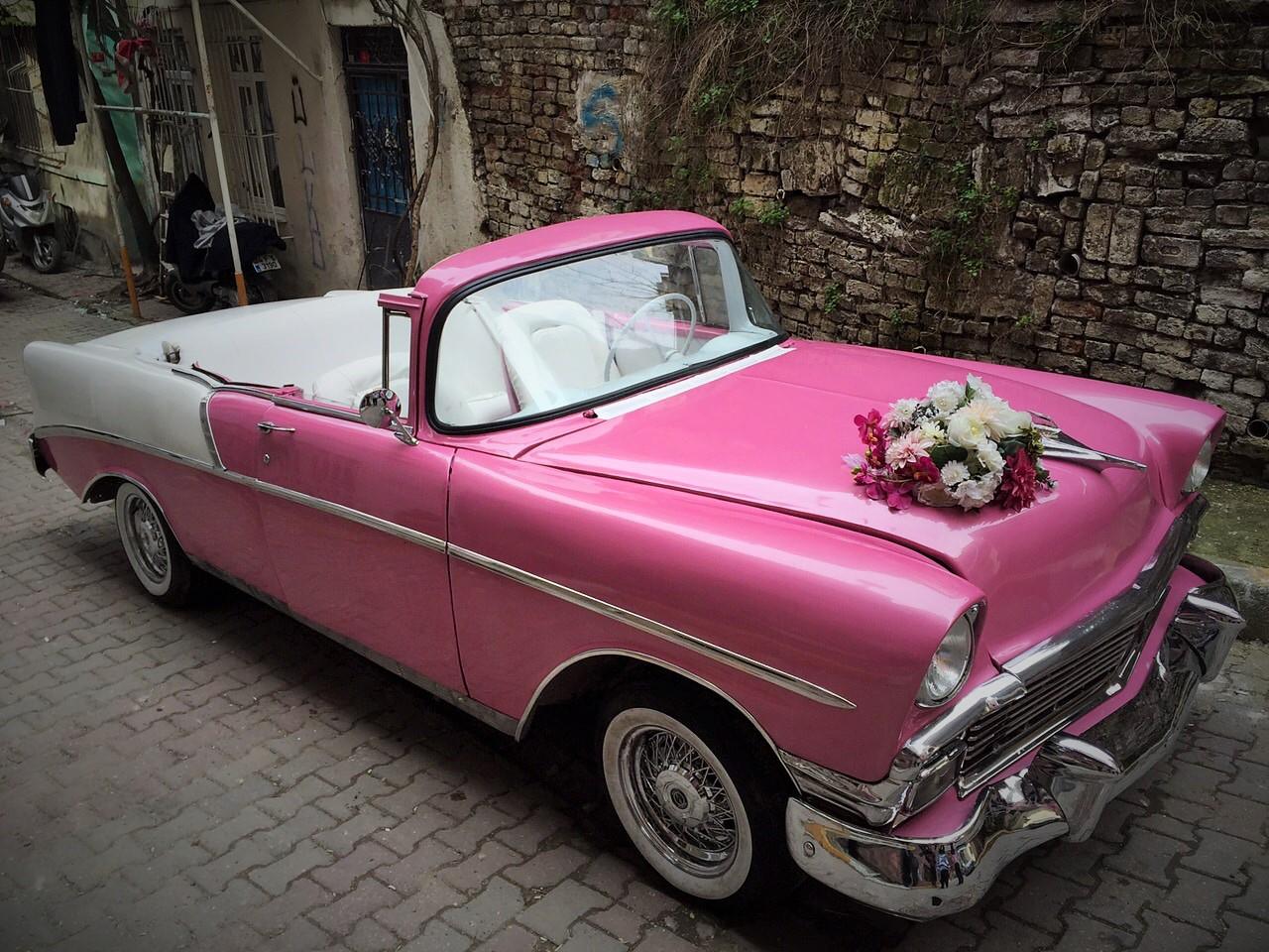 Wedding Cars Istanbul