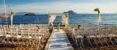 7 ROCKING REASONS FOR BEACH WEDDINGS IN TURKEY