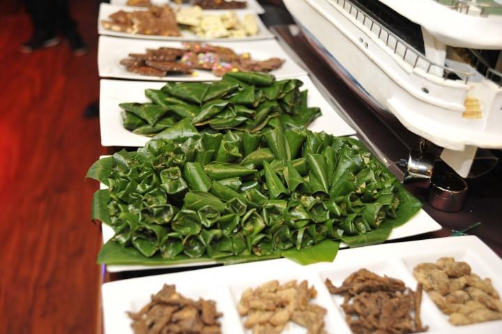 Food For Indian Weddings
