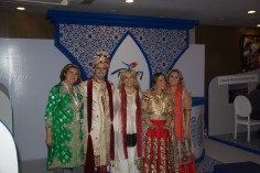 CRYSTAL CONCEPTS participated in International Conference of wedding Fraternity in Delhi on July 31st