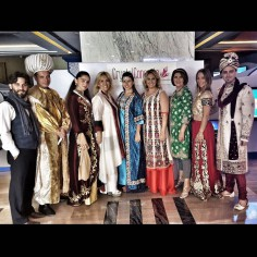 ICWF – International Conference of Wedding Fraternity was held on 31st July-01 Aug 2015 in Delhi this year and 325 wedding planners shared a platform to discuss the developments and trends in Indian Wedding Industry.